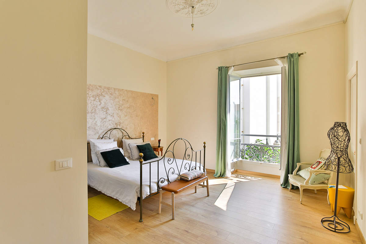 Appartement bourgeois - Nice