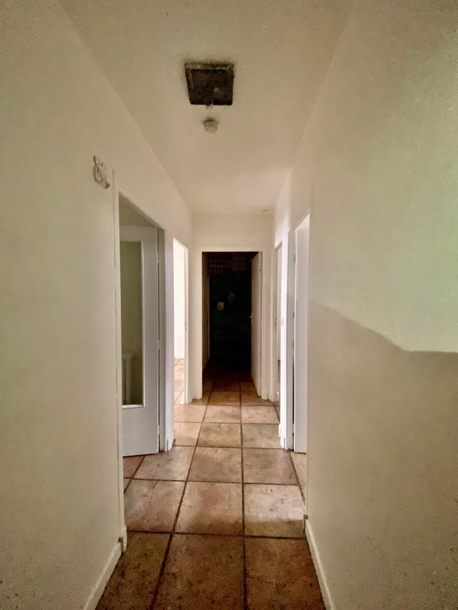 Appartement à rénover - NICE