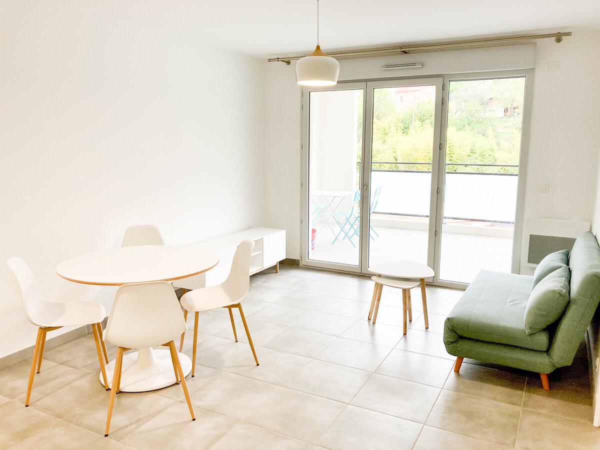 Locazione appartamento DRAP